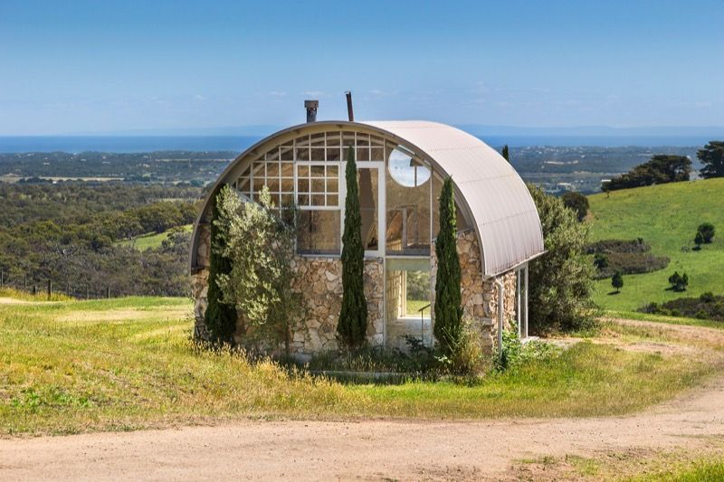 Tiny House For Sale With 65 Acres In Australia Tiny Houses