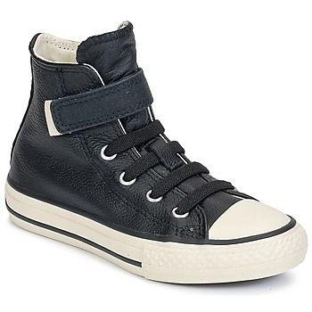 c8cb3a85a3c6 Zapatillas altas Converse CHUCK TAYLOR ALL STAR STRAP HI Negro 65.00 ...