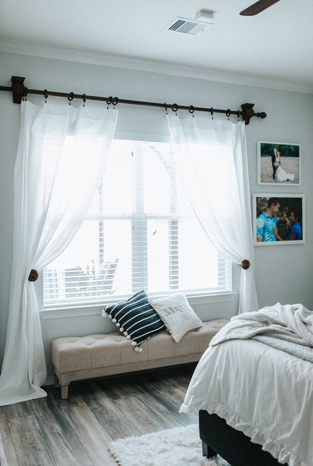 design bedroom%0A Bedroom bench   Nightstand Ideas   Master bedroom Decor   Bedroom decor  inspo   Uptown with