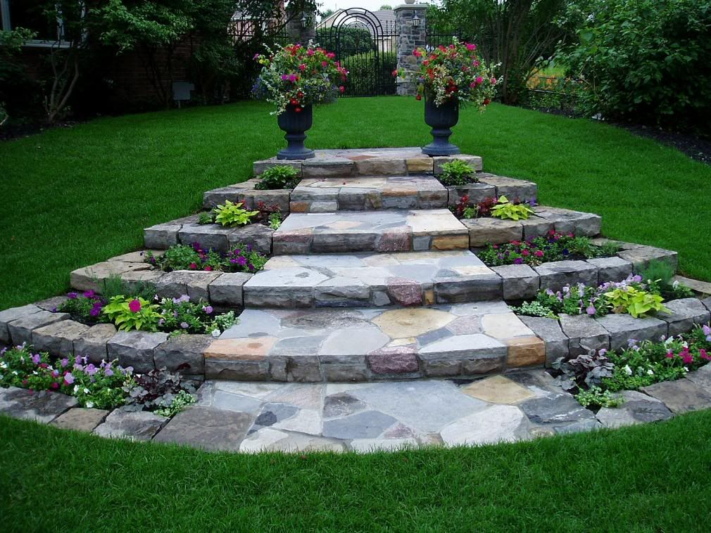 Why Use Landscaping Stones?