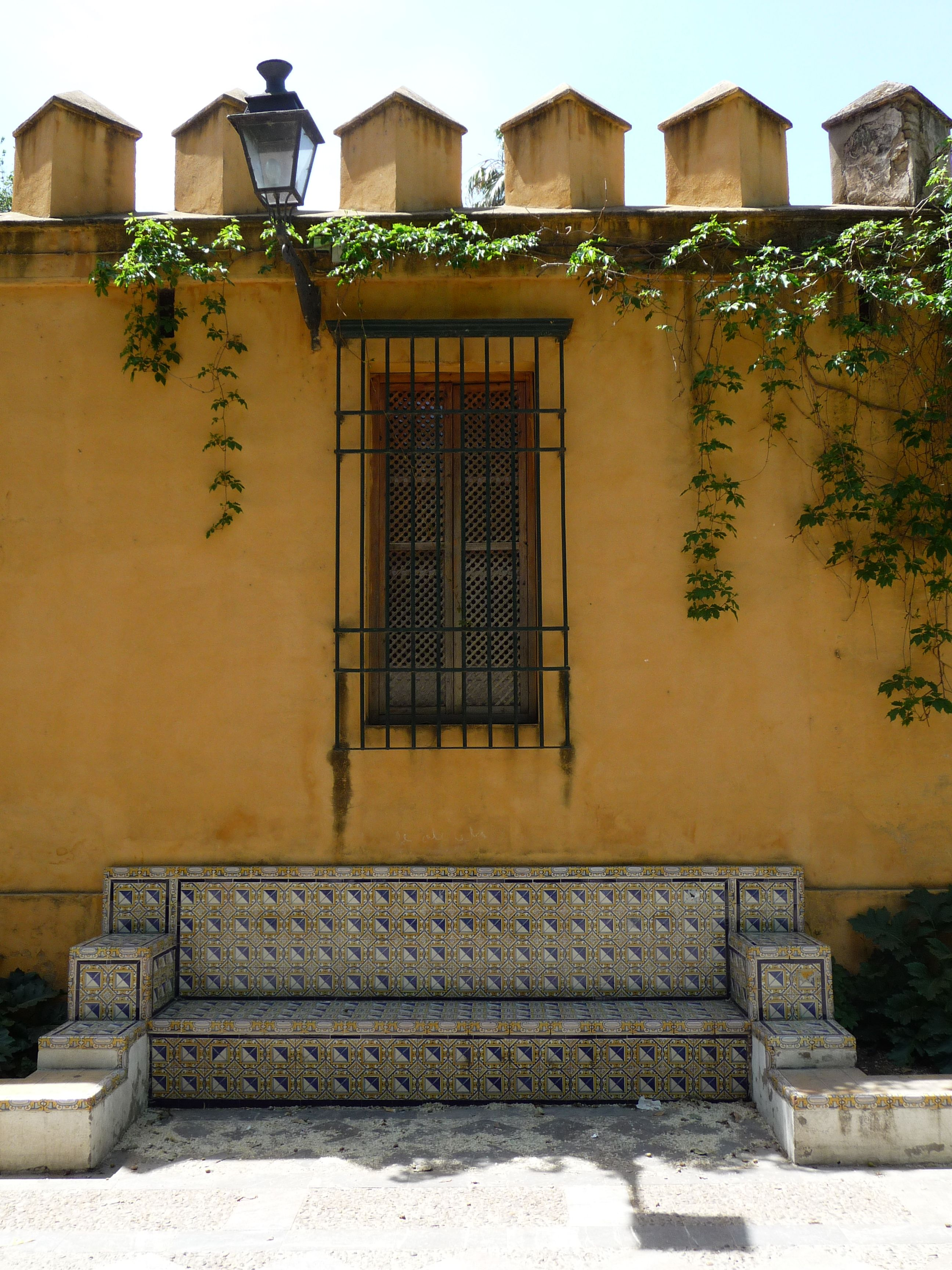 Parc Sevilla