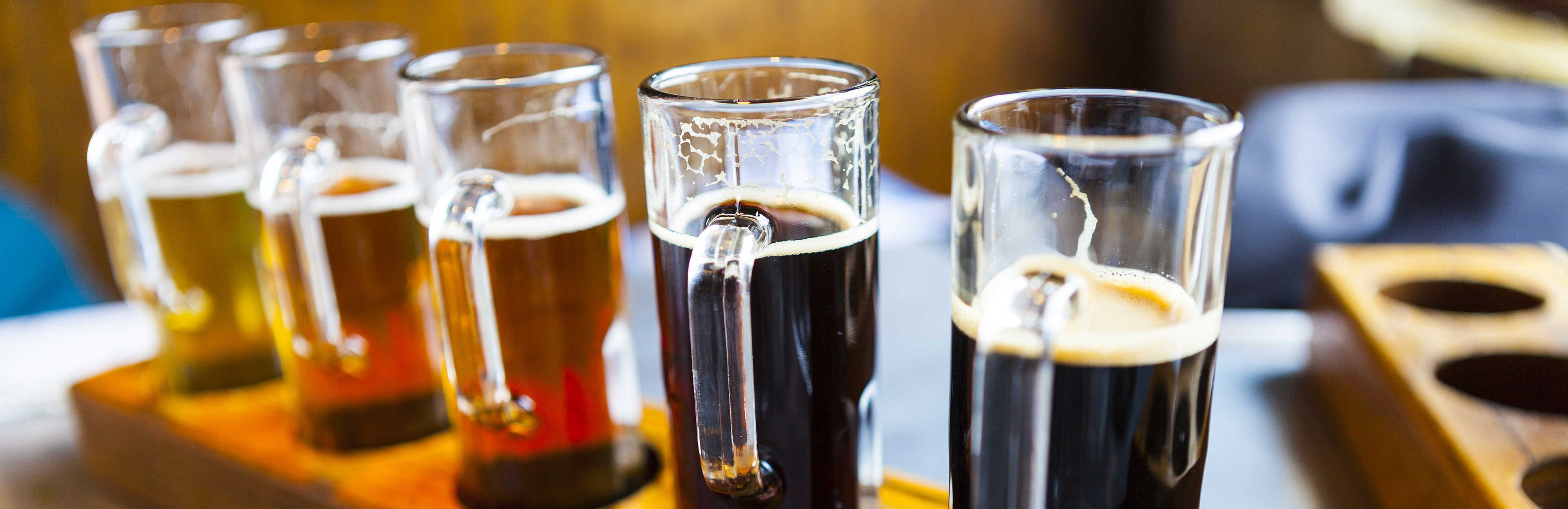 Homebrew Recipes For Making Homemade Beer In The Comfort Of