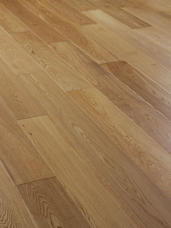 Mwf 617 Oak Selectnature Engineered Wood Flooring With Matt
