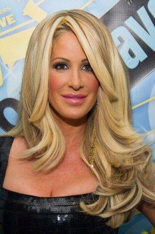 Favorite Reality Tv Divas Hair Styles Kim Hair Kim Zolciak