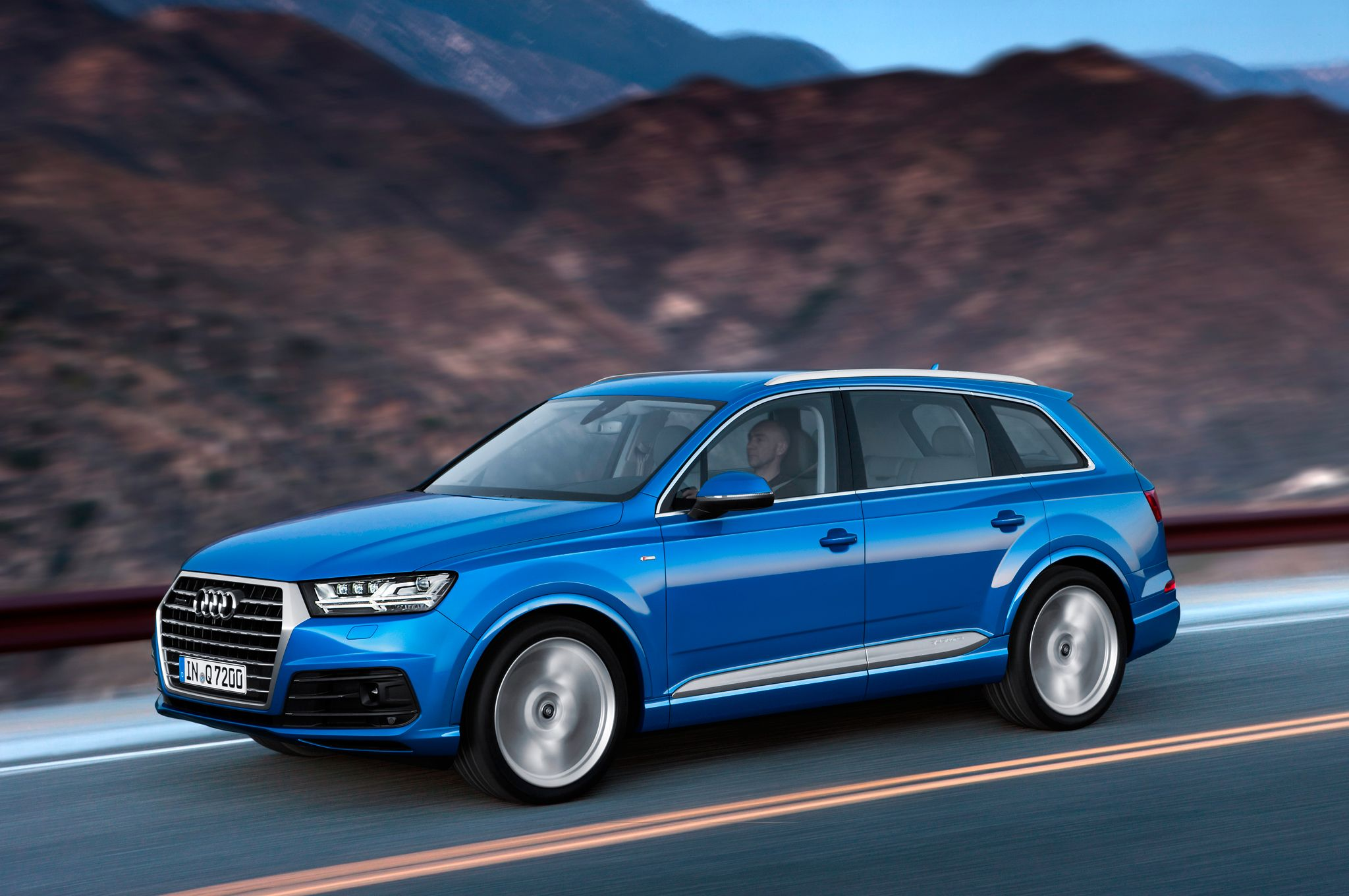 New Audi Q Car Design Get Your Wallet Ready Check - Audi car insurance
