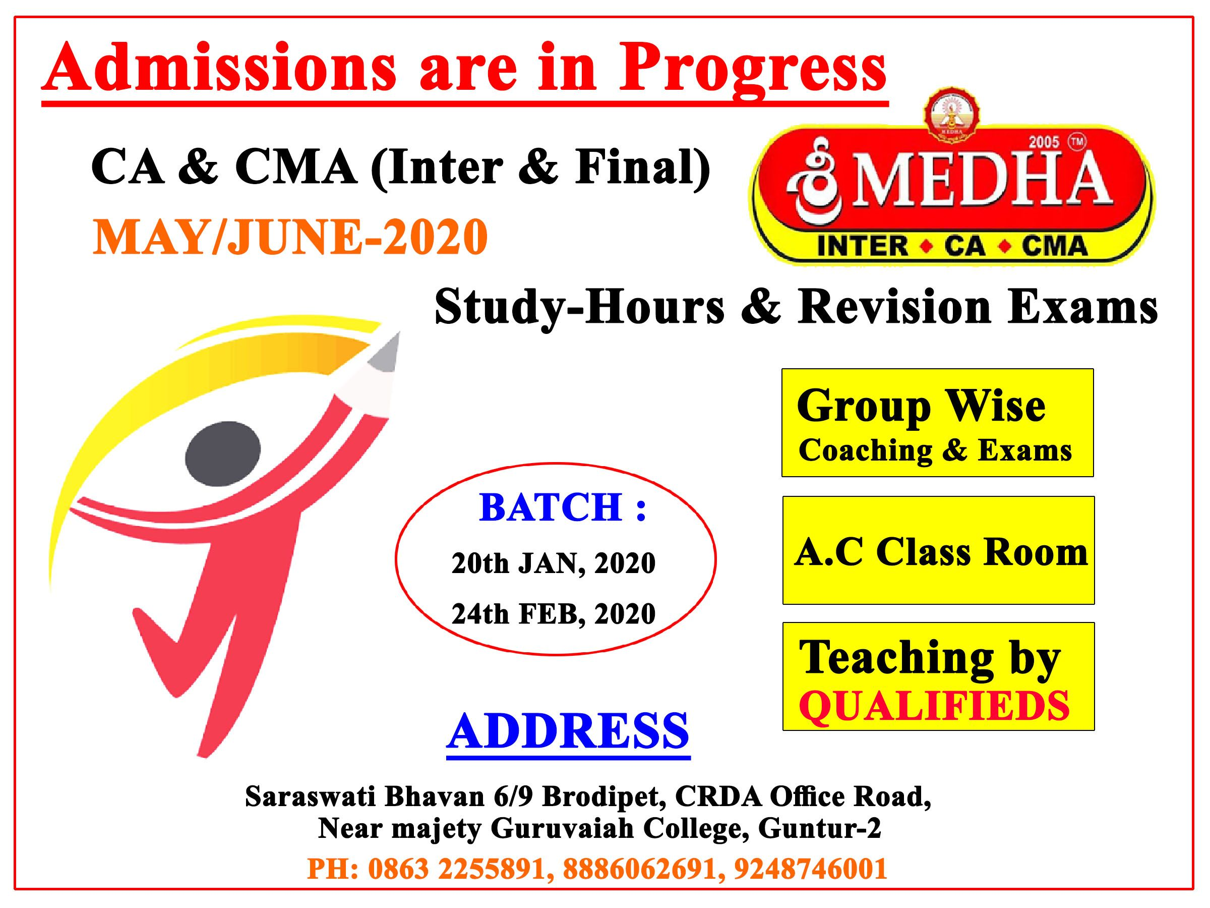 The Cma Intermediate Exam Is The 2nd Level Of Exam Of Students