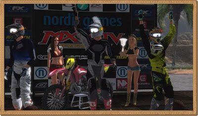 Mx Vs Atv Supercross Dengan Gambar