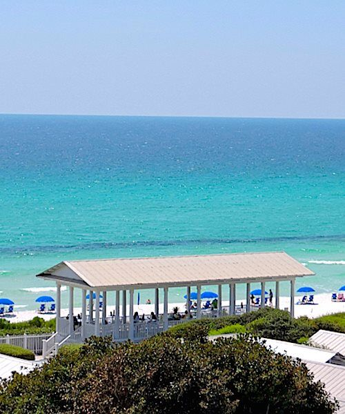 Seaside Beach Pavillion Fl Venues