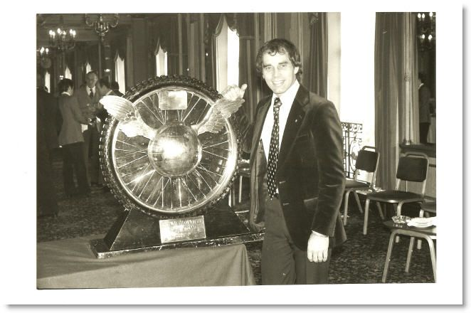 Canterbury Museum - Ivan Mauger Exhibition :::