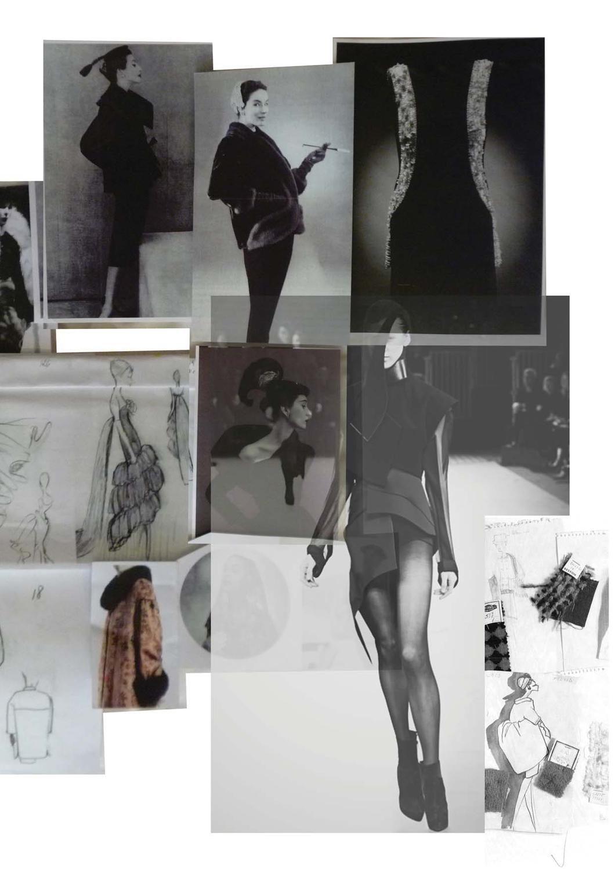 Fashion Moodboard Fashion Design Idea Development Theme Research Creative Process Chris Sketchbook Inspiration Portfolio Inspiration Mood Board Fashion