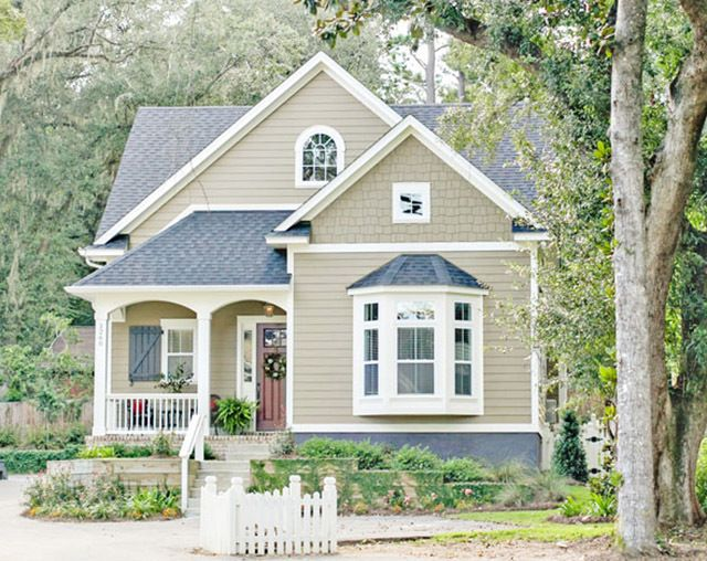 Front Photo Reversed Small Cottage House Plans Craftsman House Plans Southern Living House Plans