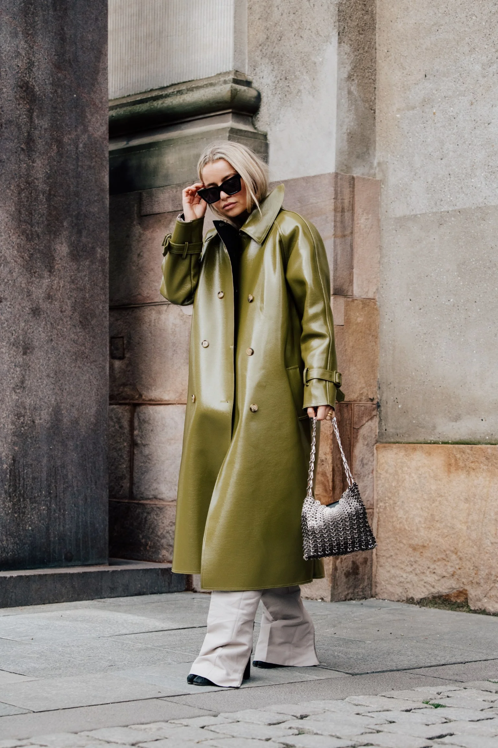 Street style you need to see at Copenhagen Fashion Week Fall/Winter 2020