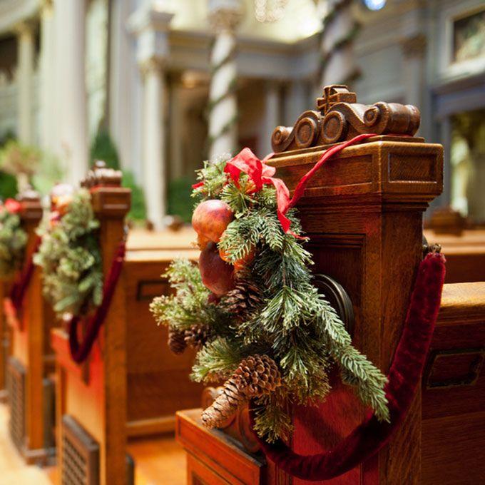 Winter Wedding Arch Decoration Ideas: 11 Winter Wedding Details From Etsy