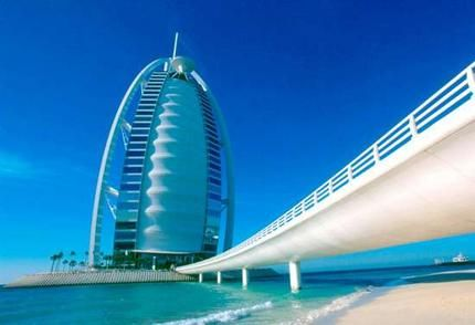 7 Star Hotel Dubai Price