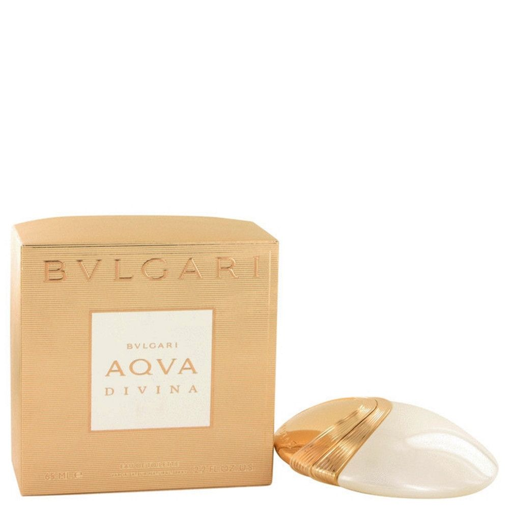 Bvlgari Aqva Divina 65ml/2.2oz Eau De Toilette Spray Perfume Fragrance for Women
