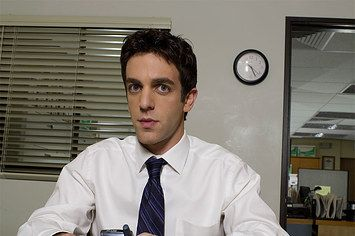 """15 Signs You're Ryan Howard From """"The Office"""""""