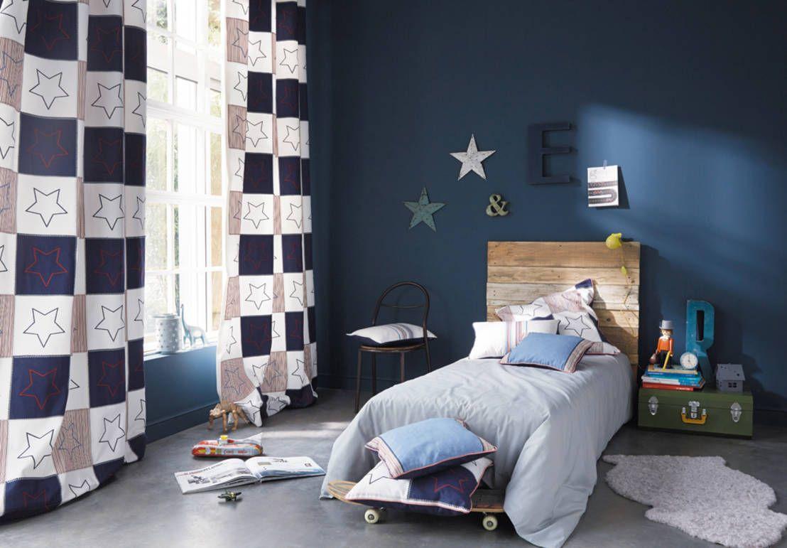 Babyzimmer junge streichen blau  Kinderzimmer Farben und ihre Wirkung