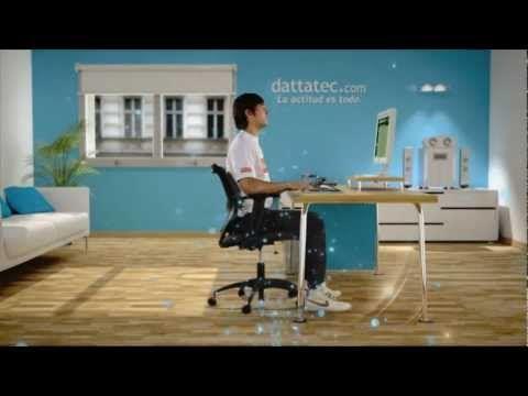 Si pasas más de 5 horas al día frente a un computador... es bueno que veas esto y empieces a cuidarte.