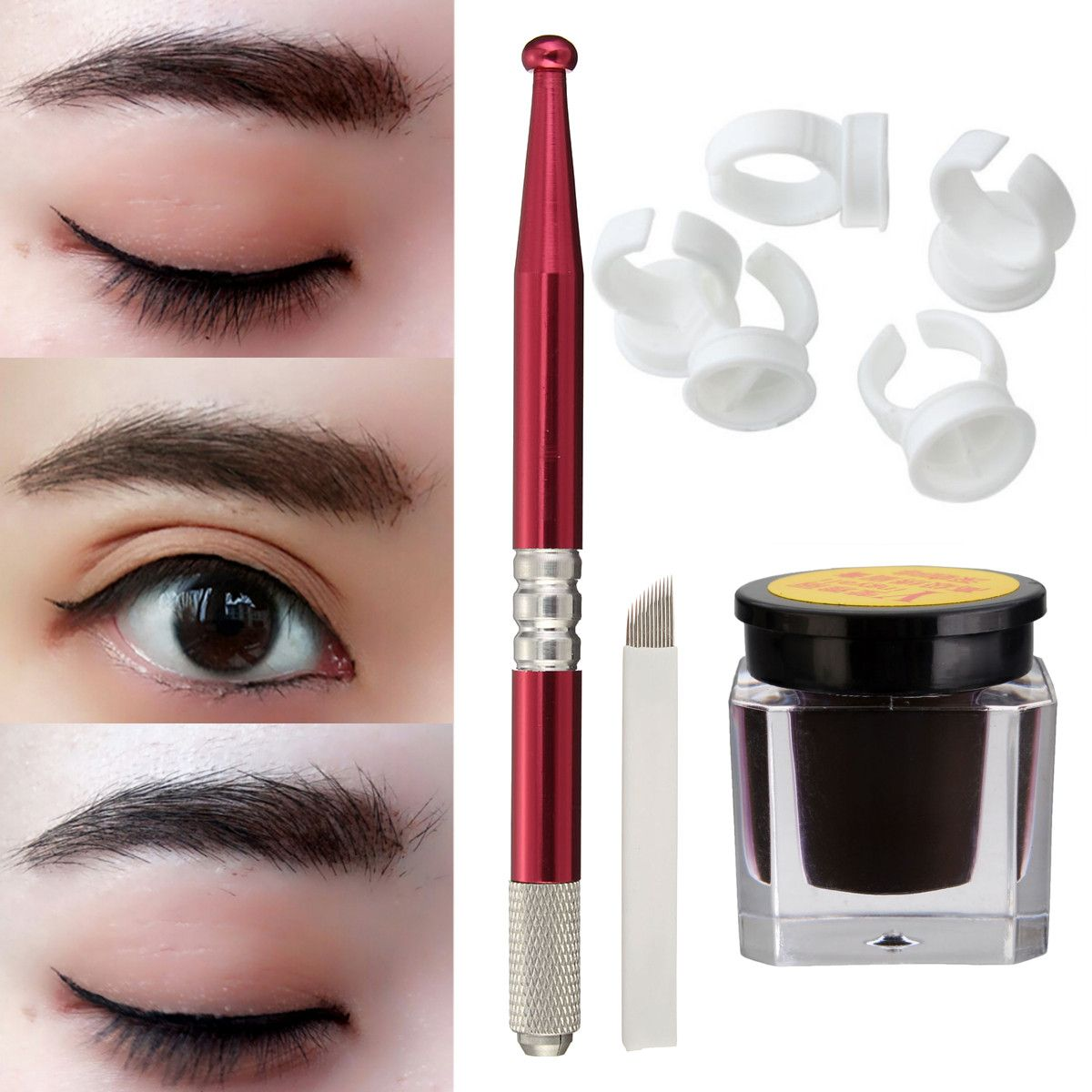 Pin on Beauty eyebrow