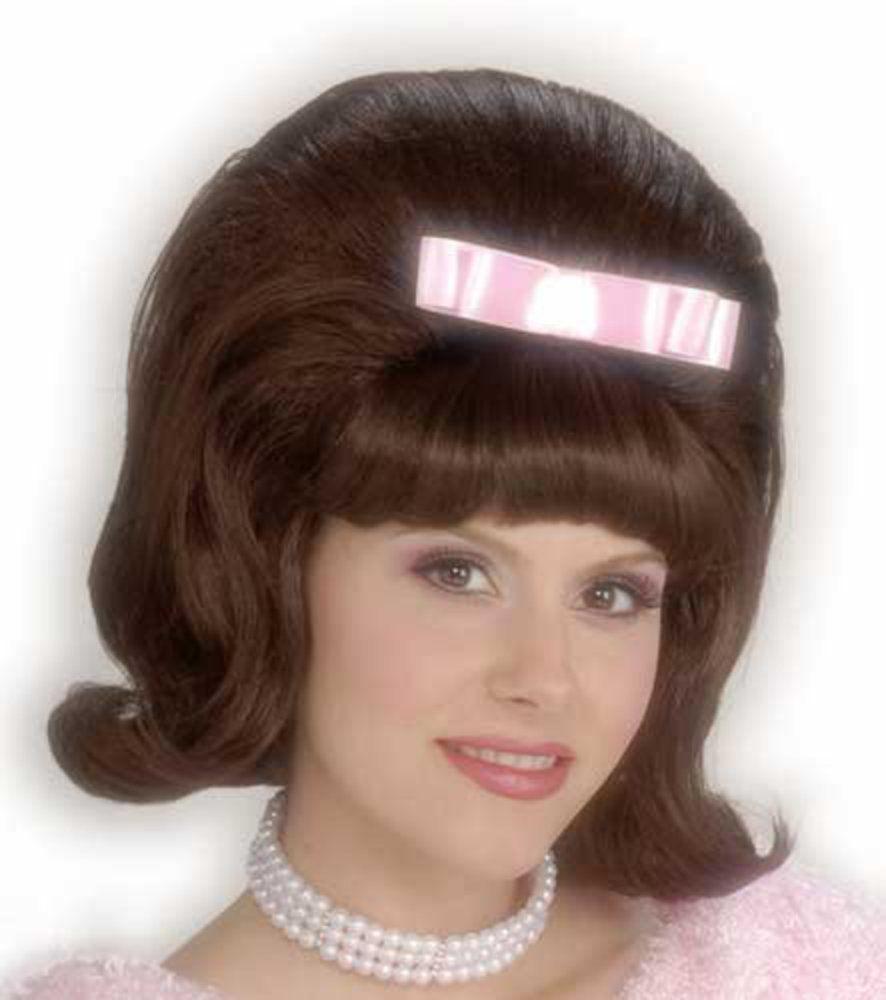 Forum Novelties Womens 60s Mod Shag Costume Wig