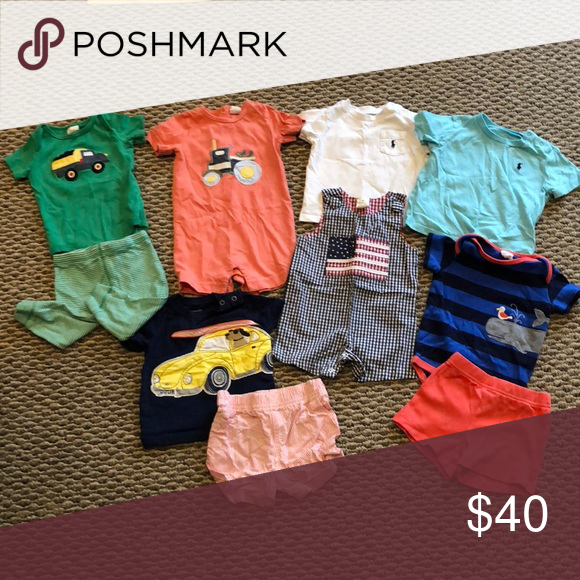 b704951559841 9 month old baby boy clothing Super cute 9 months old boy clothing Matching  Sets