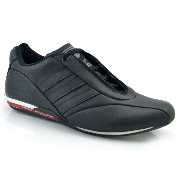 81ea2ad0 Adidas Porsche Design / Siyah - Siyah | Shoes in 2019 | Shoes, Gents ...