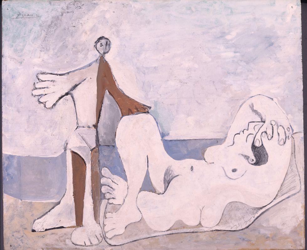 Picasso Infinito