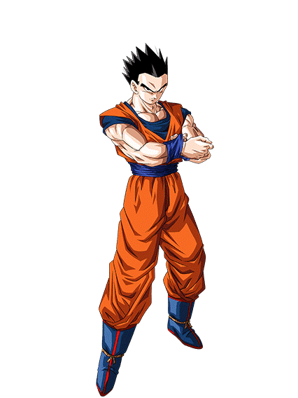 Ultimate Gohan Tournament Of Power Saga Render By Maxiuchiha22 On Deviantart Dragon Ball Art Dbz Characters Dragon Ball Goku