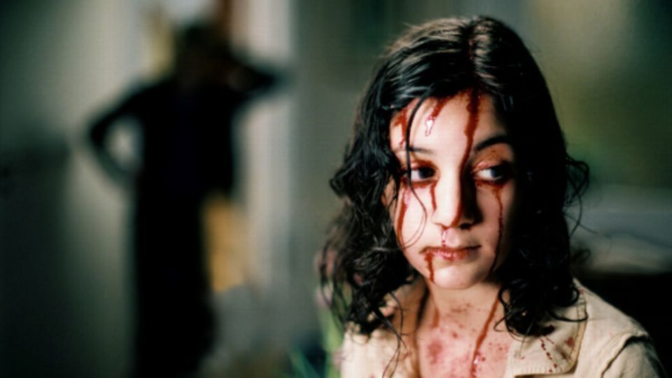 Let the right one in best horror movies vampire movies