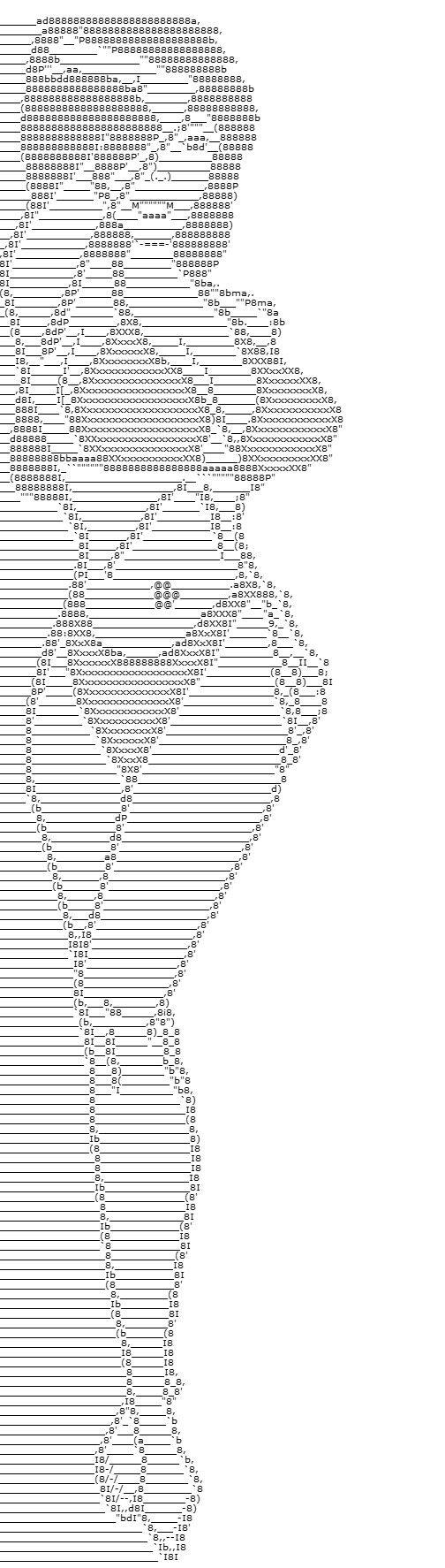 Una chica sexy   Arte ASCII   Pinterest   Ascii art