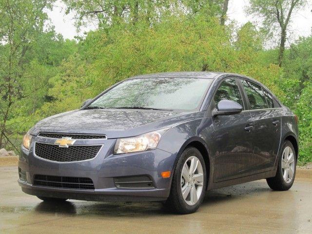 Chevy Cruze Diesel For Sale >> Diesel Vs Electric Chevrolet Cruze Diesel Vs Volt Sales In