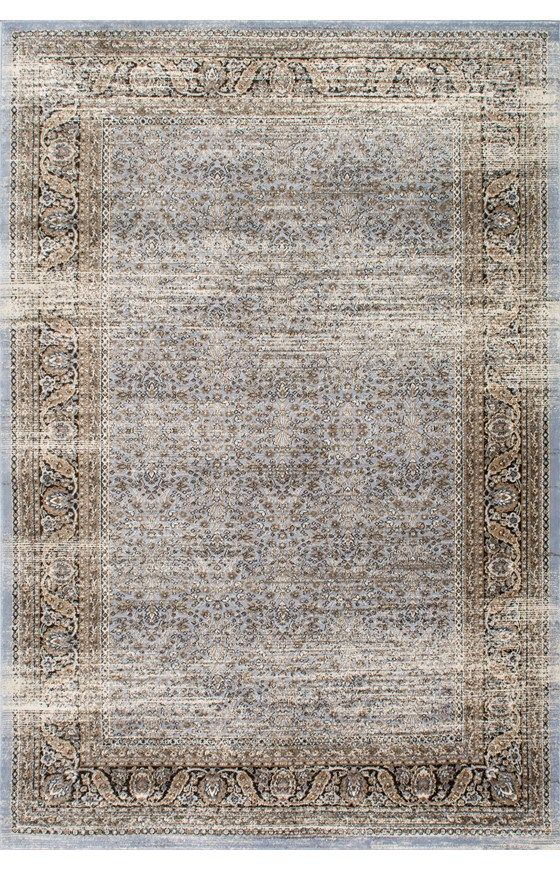 Border Mm01 Rug Area Rugs