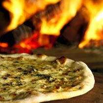 American Flatbread All Natural Flatbread Pizza Restaurants In