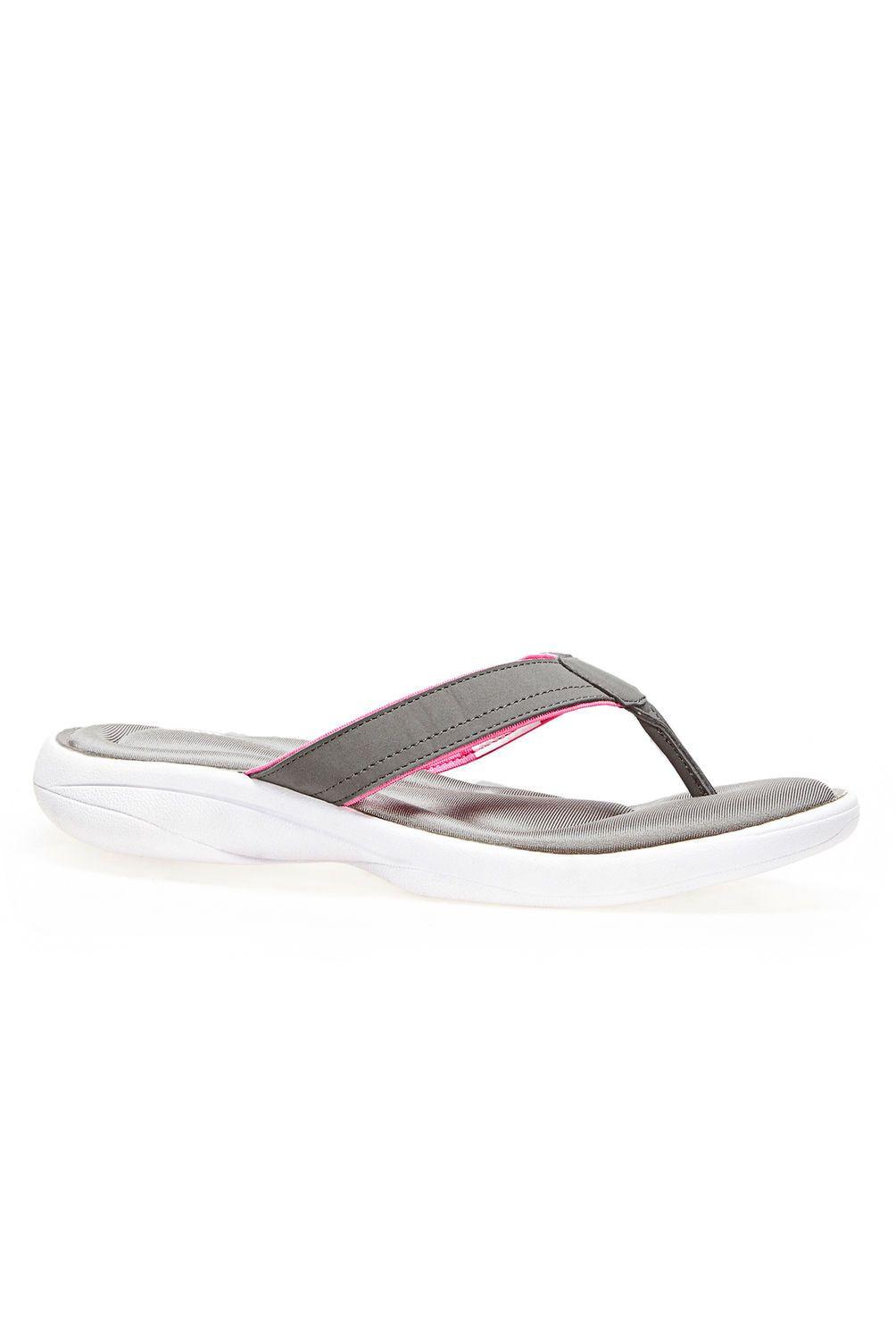 d6ec3f57c9d4 Haven Sport Cloudwalkers® Comfort Flip Flop-Wide Width Sandal-Avenue ...
