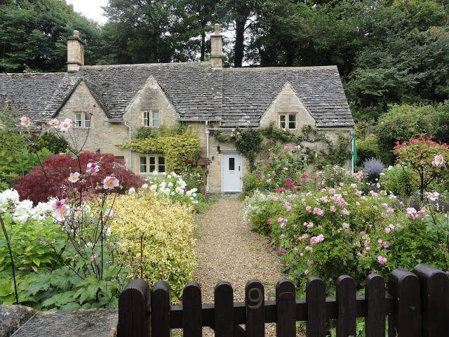 Singela casa em Prestbury- Cotswolds - Inglaterra