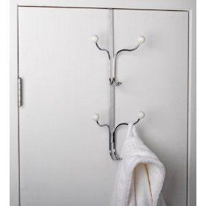 Over door rack