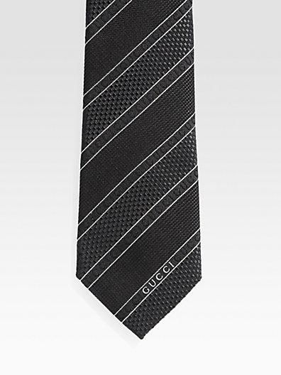 05f65a40d982 Could it get better than a Gucci tie? | A Sense of Style | Silk ties ...