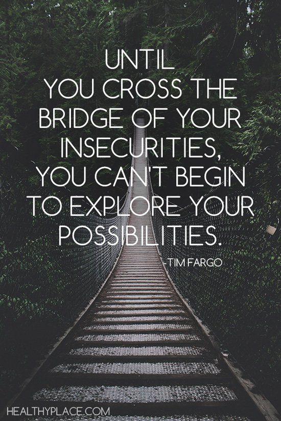 Bridge Quotes Quotes | Affirmations quotes | Quotes, Inspirational Quotes, Self Help Bridge Quotes