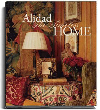 Alidad of London, a very talented designer.