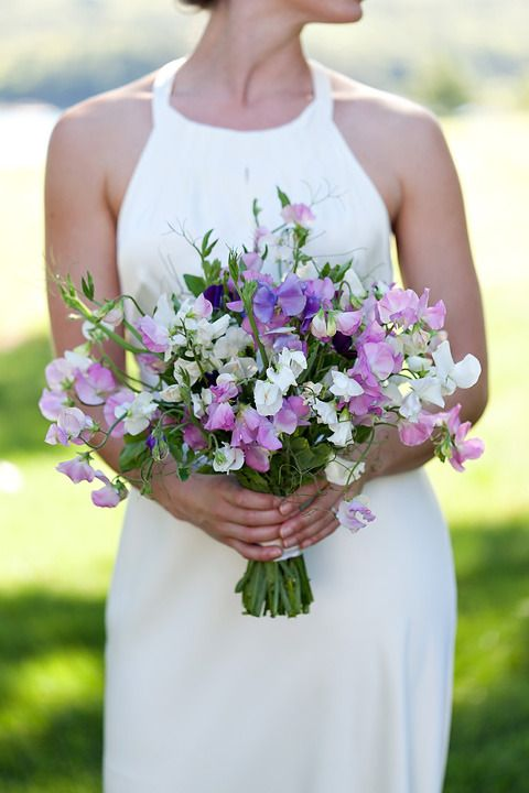 Maine Wedding at John Peters Estate from Kate Crabtree Photography ...