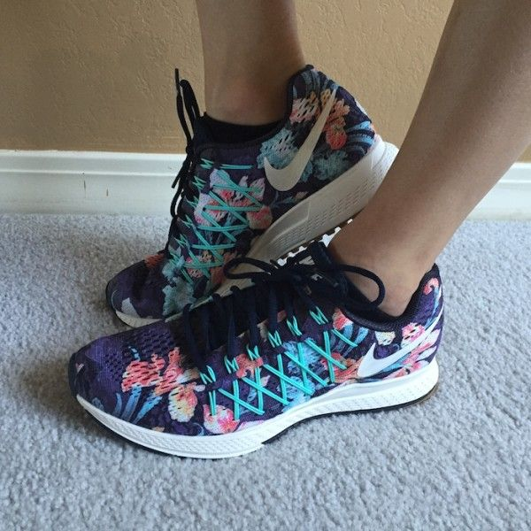 Review: Nike Air Zoom Pegasus 32 Photosynthesis Pack