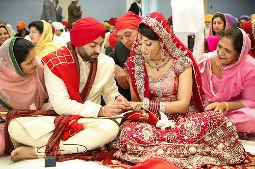 Asian matrimonial site