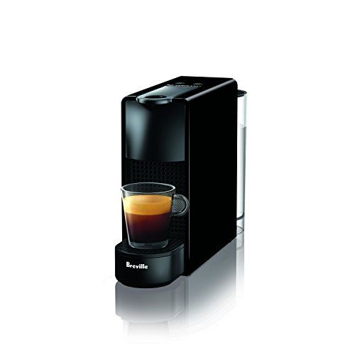 Nespresso Essenza Mini Review Compact Affordable Luxury Best