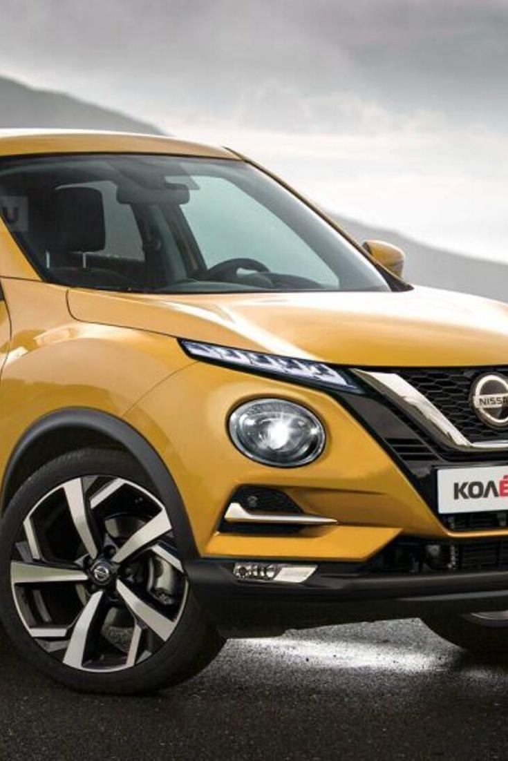 2020 Nissan Juke Release Date Price Interior Engine