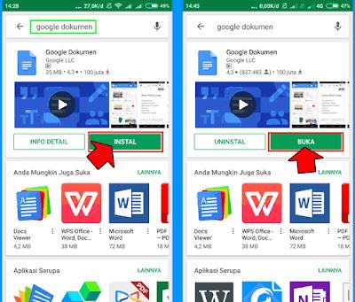 Contoh Membuat Cv Serta Bagaimana Cara Mengirim Lamaran Kerja Via Email Di Hp Android Yakni Lewat Gmail Dengan Baik Dan Benar Bisa Google Aplikasi Web Aplikasi
