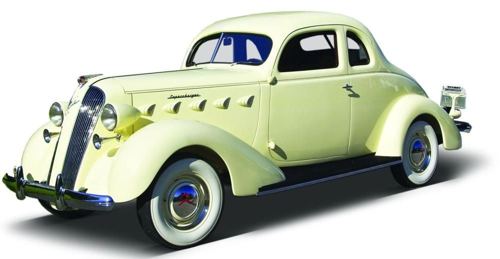 1937 graham supercharged coupe hemmings motor news. Black Bedroom Furniture Sets. Home Design Ideas