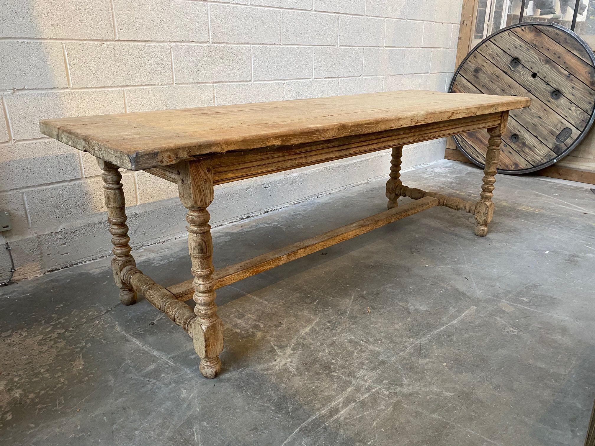 Superbe patine    Table de ferme, Table de ferme ancienne, Table