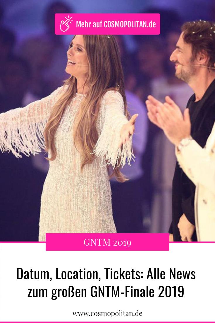 finale gntm 2019 tickets