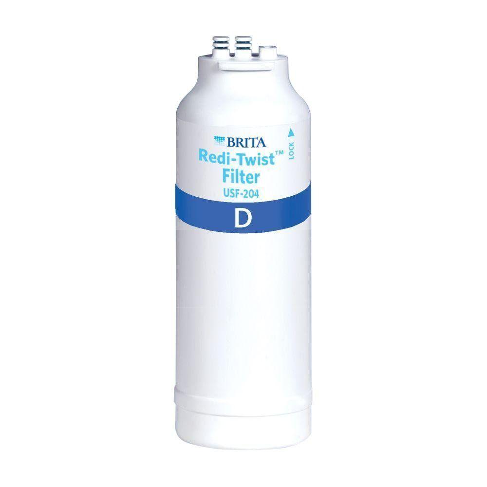 Brita Redi Twist Microbiological Filter Cartridge Ad Twist Affiliate Redi Brita Cartridge Brita Microbiology Water Filter Cartridge