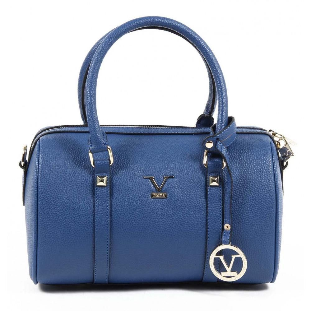 Blue ONE SIZE Versace 19.69 Abbigliamento Sportivo Srl Milano Italia Womens  Handbag VE013 SAX BLUE d3bf7aa7453f8